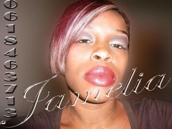Votre Barbie Black de passage à Orléans